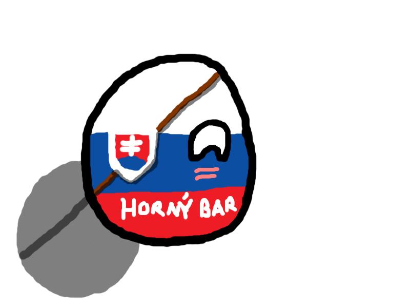 Horný Barball