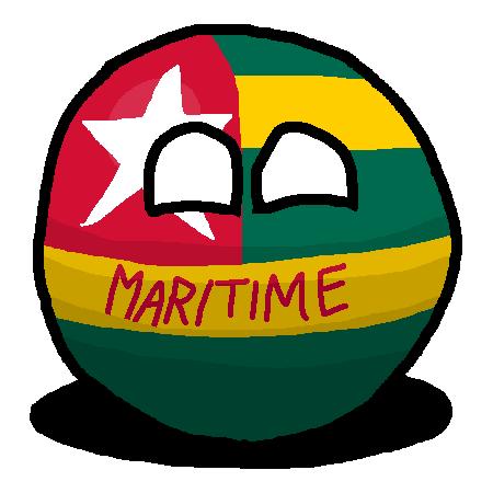 Maritimeball (Togo)