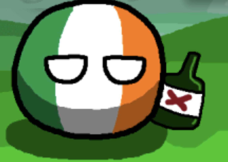 Irish Free Stateball