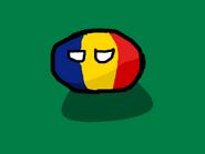 Romania by Slovak
