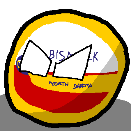 Bismarckball (North Dakota)