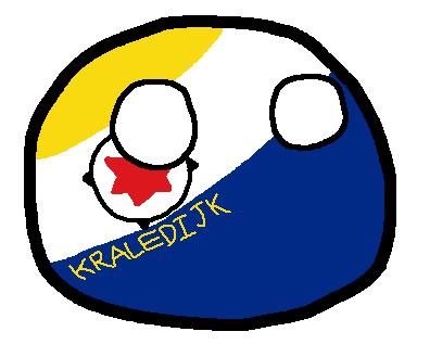 Kralendijkball