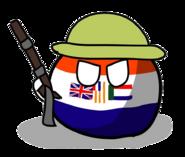Union sudafricanaball