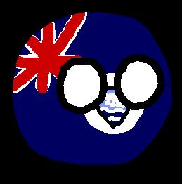 British Arctic Territoriesball