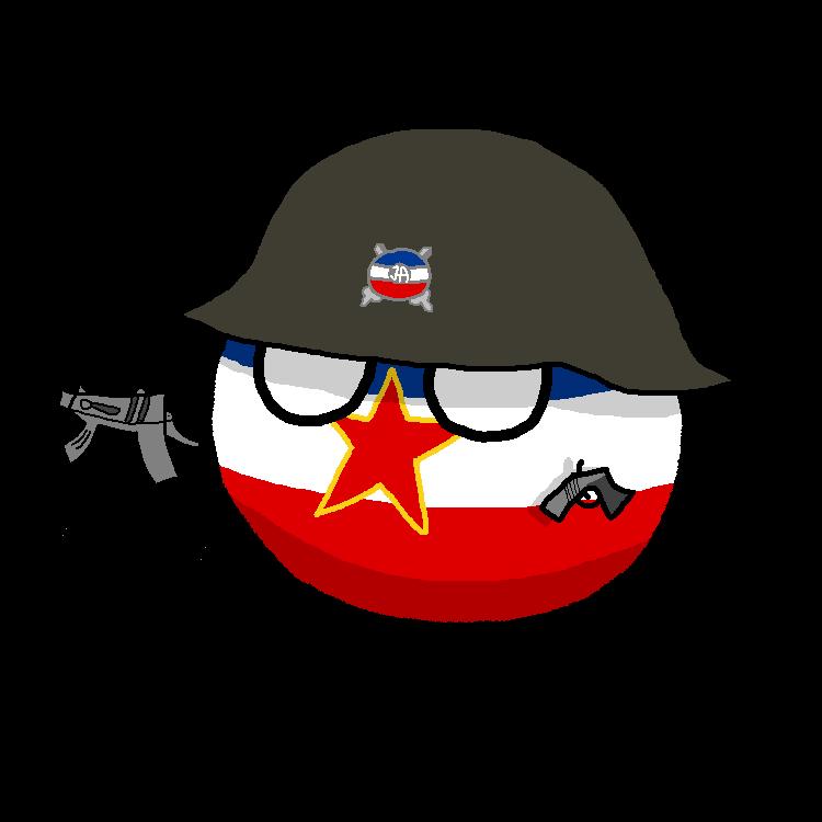 Foča Republicball