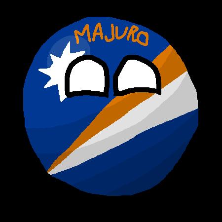 Majuroball