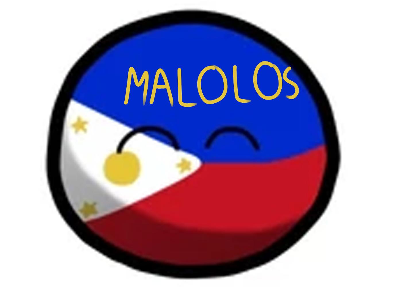 Malolosball