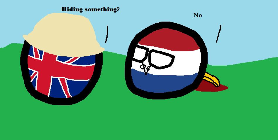 Dutch Mauritiusball