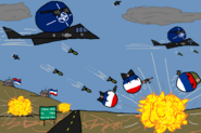OPERATION ALLIED FORCE, 1999
