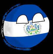 El Salvadorball by AngelCM