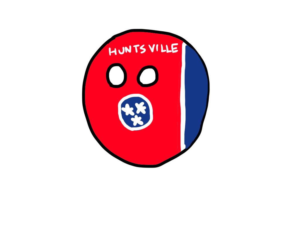Huntsvilleball (Tennessee)