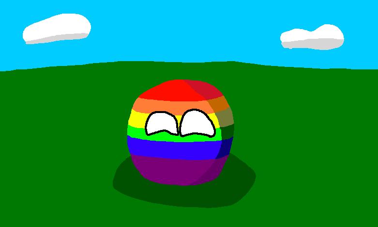Gay and Lesbian Kingdomball