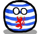 Luxembourgball (Belgium)