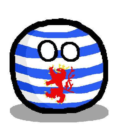 County of Luxembourgball