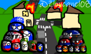 Yugoslav Wars (Made by Zlojicanel08)