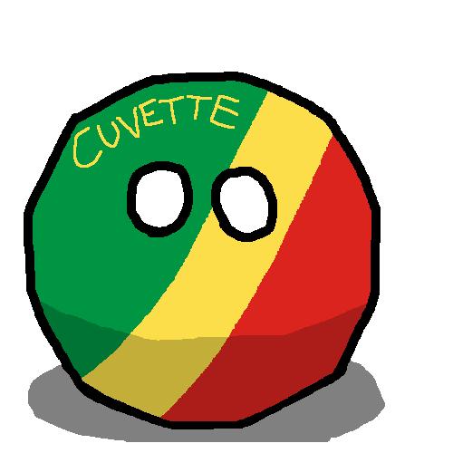 Cuvetteball