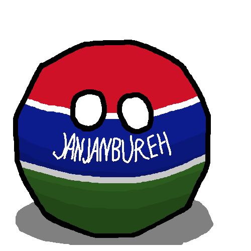 Janjanburehball