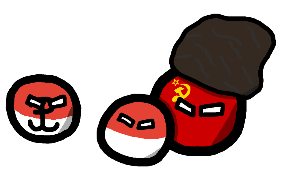 Anti-communist Uprising in Poland
