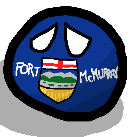 Fort McMurrayball