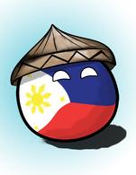 Philippinesball by regiequimora-d8inag9