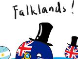 Falklandsball
