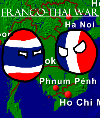 Franco-Thai War