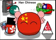 Han Chinese