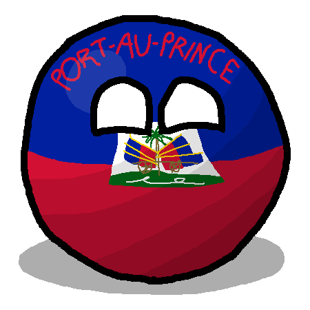 Port-au-Princeball