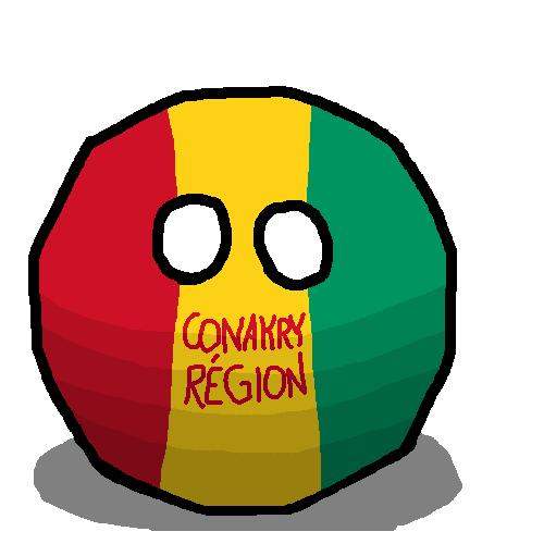 Conakry Regionball