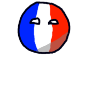 FRANCE IS COOL LIKE WAT