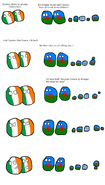 Ireland and Gypsies