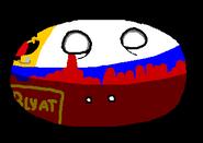 Russianempireball