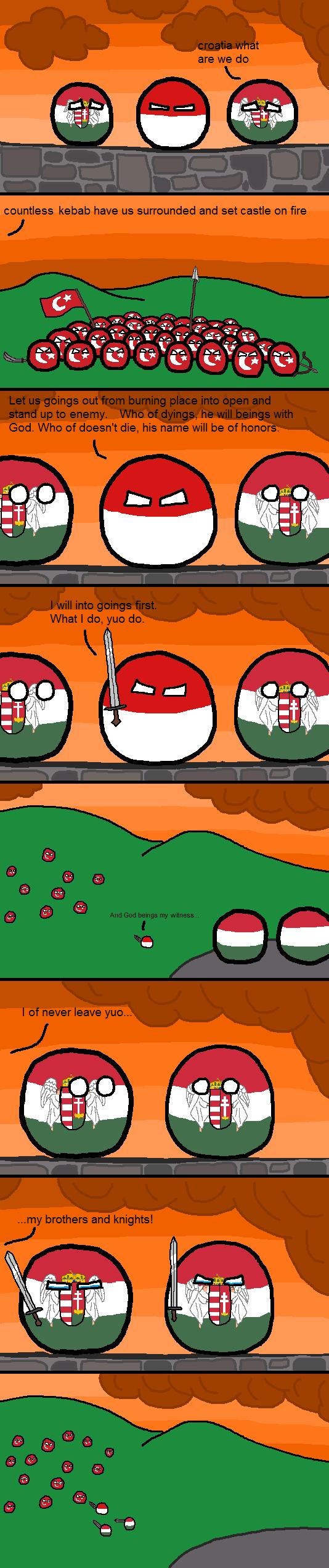 Battle of Szigetvar
