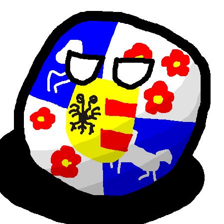 County of Aldenburgball