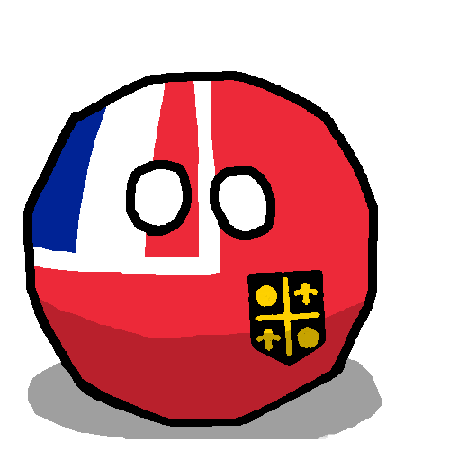 French Saint Luciaball