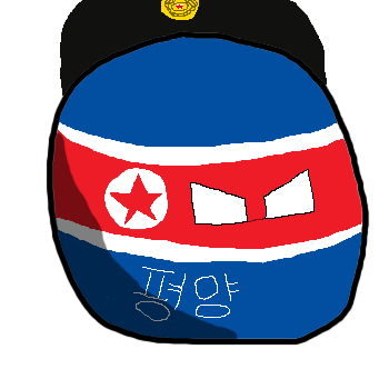 Pyongyangball