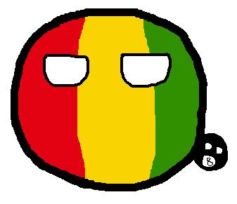 Kingdom of Rwandaball