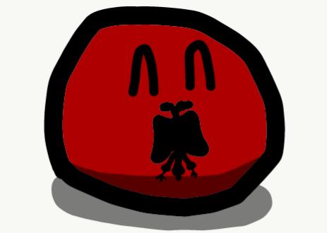 Albaniaball (1925-28)