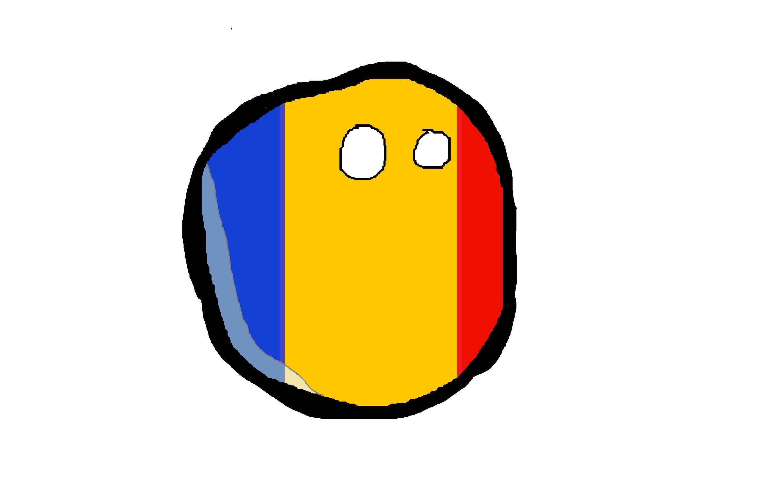 Parthenopean Republicball