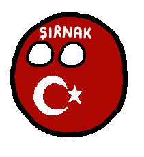 Şırnakball