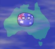 Australiaballdibujo