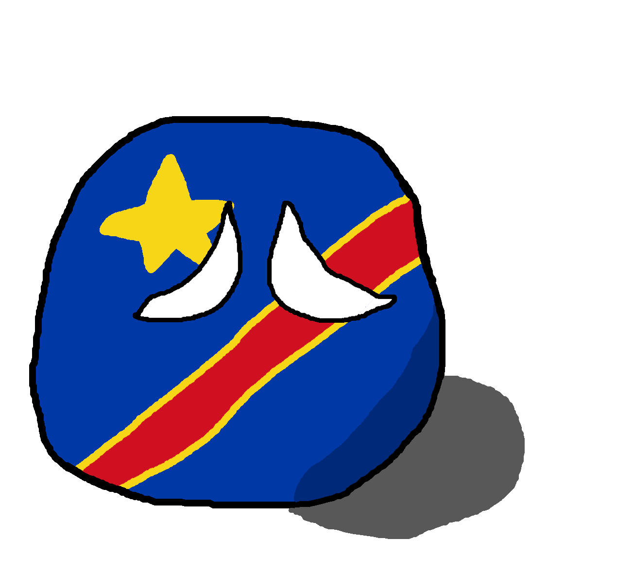 Congo-Léopoldvilleball