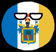 Nueva Galiciaball