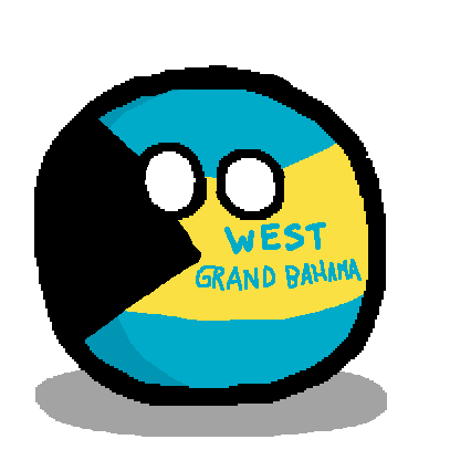 West Grand Bahamaball