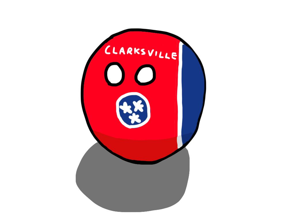 Clarksvilleball (Tennessee)
