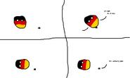 Germanyball slipping
