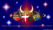 That s some tough viking shit by undevicesimus-d6mf307