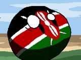 Kenyaball
