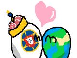 United Kingdom of Portugal, Brazil and the Algarvesball
