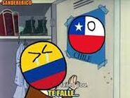 Te falle colombiaball